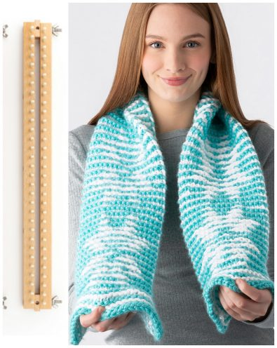 52-cute-fabulous-and-free-crochet-scarf-patterns-for-2019
