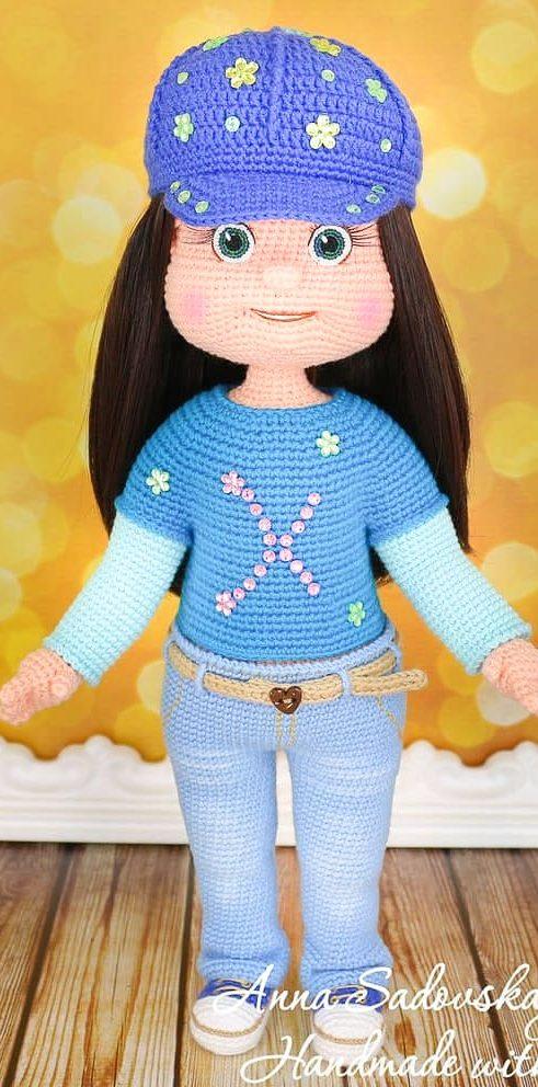 Bichinhos de crochê em português passo a passo #crochê #rendaextra ... | 992x491