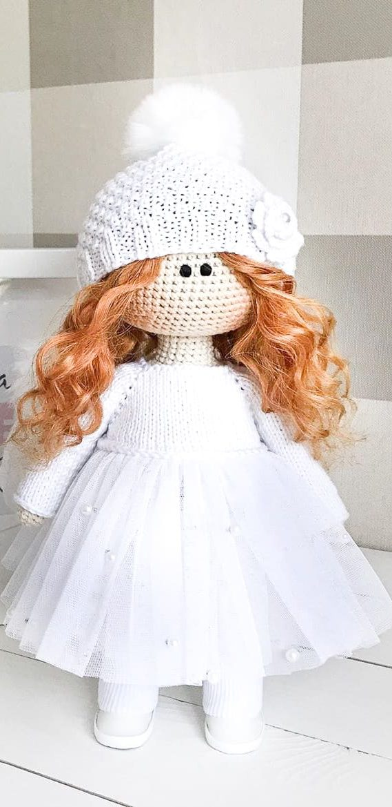 43+ Easy and Awesome Amigurumi crochet Pattern ideas for This Year ... | 1169x569