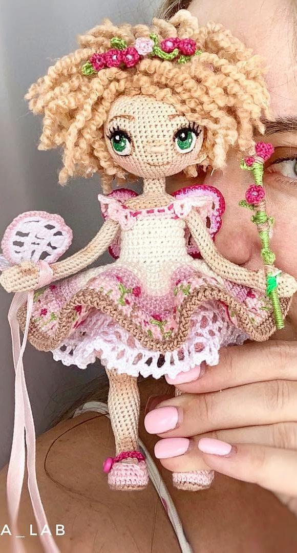 Crochet Stitches Archives - Sueños Blanditos | 1080x580