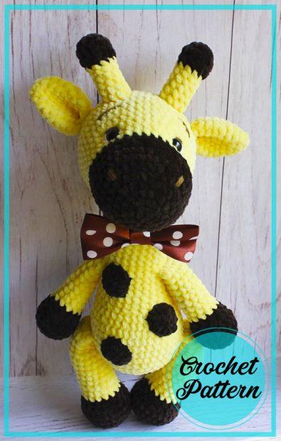 54-friendly-and-sweet-amigurumi-dolls-crochet-pattern-ideas