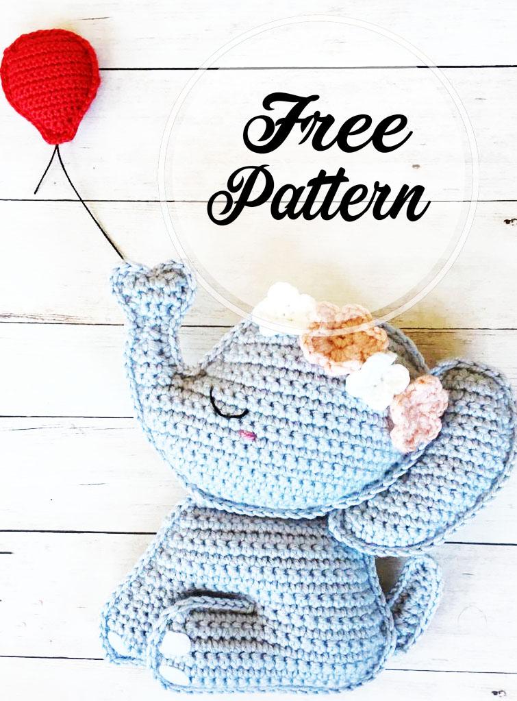 Amigurumi Design Christmas Reindeer Free Pattern (mit Bildern ...   1023x755