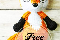 cool-and-free-crochet-amigurumi-fox-pattern-design-ideas